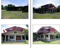 บ้านเดี่ยวหลุดจำนอง ธ.ธนาคารกรุงไทย บ้านเนิน หล่มเก่า เพชรบูรณ์