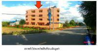 หอพัก/อพาร์ทเมนท์หลุดจำนอง ธ.ธนาคารกรุงไทย ตำบลบางกระบือ อำเภอสามโคก ปทุมธานี