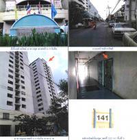 คอนโดมิเนียม/อาคารชุดหลุดจำนอง ธ.ธนาคารกรุงไทย แขวงคลองจั่น เขตบางกะปิ กรุงเทพมหานคร
