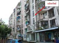 คอนโดมิเนียม/อาคารชุดหลุดจำนอง ธ.ธนาคารกรุงไทย แขวงคลองกุ่ม เขตบึงกุ่ม กรุงเทพมหานคร