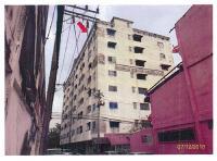 ขายคอนโดมิเนียม/อาคารชุด แขวงบางแค เขตภาษีเจริญ กรุงเทพมหานคร ขนาด 31.75 (ตร.ม.) ของ ธนาคารกรุงไทย