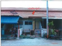 ขายทาวน์เฮ้าส์ ตำบลในเมือง อำเภอเมืองนครราชสีมา นครราชสีมา ขนาด 0-0-21 ของ ธนาคารกรุงไทย