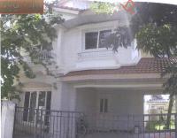 ขายบ้านเดี่ยว แขวงมีนบุรี เขตมีนบุรี กรุงเทพมหานคร ขนาด 0-0-52.5 ของ ธนาคารกรุงไทย