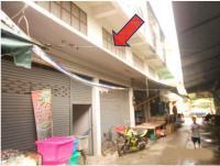 ขายอาคารพาณิชย์ ตำบลแม่สูน อำเภอฝาง เชียงใหม่ ขนาด 0-0-10.9 ของ ธนาคารกรุงไทย