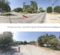 ที่ดินเปล่าหลุดจำนอง ธ.ธนาคารกรุงไทย วังเย็น เมืองนครปฐม นครปฐม