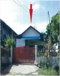 ขายบ้านเดี่ยว ตำบลน้ำก่ำ อำเภอธาตุพนม นครพนม ขนาด 0-0-99 ของ ธนาคารกรุงไทย