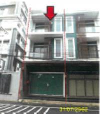 ขายตึกแถว ตำบลในเมือง อำเภอเมืองอุบลราชธานี อุบลราชธานี ขนาด 0-0-18.9 ของ ธนาคารกรุงไทย
