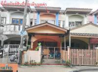 ขายทาวน์เฮ้าส์ ตำบลสระแก้ว อำเภอเมืองสระแก้ว สระแก้ว ขนาด 0-0-18 ของ ธนาคารกรุงไทย