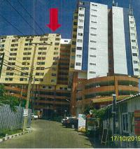 ขายคอนโดมิเนียม/อาคารชุด ตำบลท่าทราย อำเภอเมืองนนทบุรี นนทบุรี ขนาด 41.96 (ตร.ม.) ของ ธนาคารกรุงไทย
