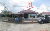 ขายบ้านเดี่ยว ตำบลพลูตาหลวง อำเภอสัตหีบ ชลบุรี ขนาด 0-0-73.4 ของ ธนาคารกรุงไทย