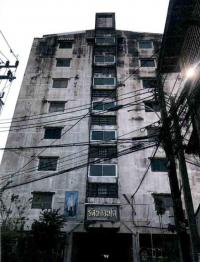 ขายคอนโดมิเนียม/อาคารชุด ตำบลสำโรงเหนือ อำเภอเมืองสมุทรปราการ สมุทรปราการ ขนาด 26.25 (ตร.ม.) ของ ธนาคารกรุงไทย