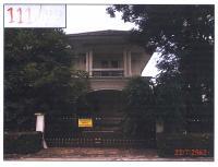 บ้านเดี่ยวหลุดจำนอง ธ.ธนาคารกรุงไทย แขวงบางไผ่ เขตบางแค กรุงเทพมหานคร