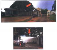 ที่ดินเปล่าหลุดจำนอง ธ.ธนาคารกรุงไทย แขวงบางไผ่ เขตบางแค กรุงเทพมหานคร