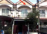 ขายทาวน์เฮ้าส์ แขวงออเงิน เขตสายไหม กรุงเทพมหานคร ขนาด 0-0-17.8 ของ ธนาคารกรุงไทย