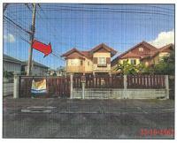 บ้านเดี่ยวหลุดจำนอง ธ.ธนาคารกรุงไทย ตำบลมาบโป่ง อำเภอพานทอง ชลบุรี