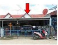 ขายทาวน์เฮ้าส์ ตำบลโคกกรวด อำเภอเมืองนครราชสีมา นครราชสีมา ขนาด 0-0-26 ของ ธนาคารกรุงไทย