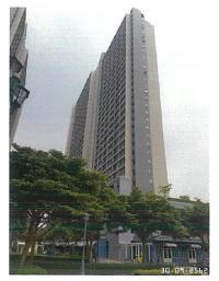 คอนโดมิเนียม/อาคารชุดหลุดจำนอง ธ.ธนาคารกรุงไทย ราษฎร์บูรณะ ราษฎร์บูรณะ กรุงเทพมหานคร