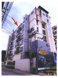 คอนโดมิเนียม/อาคารชุดหลุดจำนอง ธ.ธนาคารกรุงไทย สามเสนนอก ห้วยขวาง กรุงเทพมหานคร