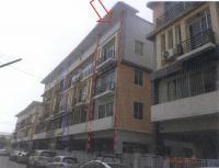 ขายตึกแถว แขวงคลองสองต้นนุ่น เขตลาดกระบัง กรุงเทพมหานคร ขนาด 0-0-20 ของ ธนาคารกรุงไทย
