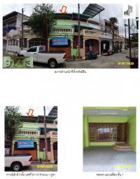 ขายตึกแถว ตำบลคอหงส์ อำเภอหาดใหญ่ สงขลา ขนาด 0-0-16 ของ ธนาคารกรุงไทย