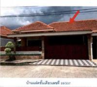 ขายบ้านแฝด ตำบลเกาะแก้ว อำเภอเมืองภูเก็ต ภูเก็ต ขนาด 0-0-51 ของ ธนาคารกรุงไทย