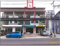 ตึกแถวหลุดจำนอง ธ.ธนาคารกรุงไทย ตำบลรัษฎา อำเภอเมืองภูเก็ต ภูเก็ต