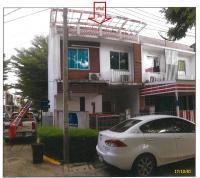 ขายทาวน์เฮ้าส์ แขวงจรเข้บัว เขตลาดพร้าว กรุงเทพมหานคร ขนาด 0-0-23.2 ของ ธนาคารกรุงไทย