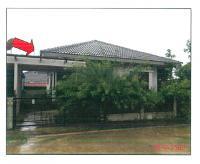 บ้านแฝดหลุดจำนอง ธ.ธนาคารกรุงไทย นิคมพัฒนา นิคมพัฒนา ระยอง