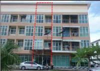 ขายตึกแถว ตำบลท่าโพธิ์ อำเภอเมืองพิษณุโลก พิษณุโลก ขนาด 0-0-20 ของ ธนาคารกรุงไทย
