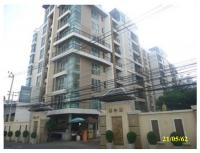 คอนโดมิเนียม/อาคารชุดหลุดจำนอง ธ.ธนาคารกรุงไทย ช่องนนทรี ยานนาวา กรุงเทพมหานคร