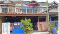 ขายทาวน์เฮ้าส์ ตำบลปากน้ำ อำเภอเมืองชุมพร ชุมพร ขนาด 0-0-19.5 ของ ธนาคารกรุงไทย