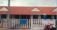 ขายบ้านแฝด ตำบลทับคล้อ อำเภอทับคล้อ พิจิตร ขนาด 0-0-40 ของ ธนาคารกรุงไทย