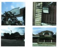 บ้านเดี่ยวหลุดจำนอง ธ.ธนาคารกรุงไทย คลองถนน สายไหม กรุงเทพมหานคร