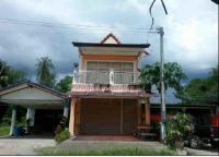 ขายที่ดินพร้อมสิ่งปลูกสร้าง ตำบลเขาพระ อำเภอพิปูน นครศรีธรรมราช ขนาด 0-0-46 ของ ธนาคารกรุงไทย