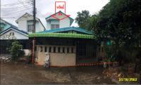 ขายบ้านเดี่ยว ตำบลหนองหญ้าลาด อำเภอกันทรลักษ์ ศรีสะเกษ ขนาด 0-0-33.5 ของ ธนาคารกรุงไทย