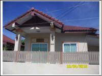 ขายบ้านเดี่ยว ตำบลนาโยงเหนือ อำเภอนาโยง ตรัง ขนาด 0-0-40.4 ของ ธนาคารกรุงไทย