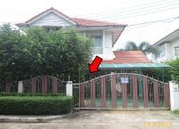 ขายบ้านเดี่ยว แขวงมีนบุรี เขตมีนบุรี กรุงเทพมหานคร ขนาด 0-0-56 ของ ธนาคารกรุงไทย