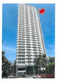 คอนโดมิเนียม/อาคารชุดหลุดจำนอง ธ.ธนาคารกรุงไทย ตำบลนาเกลือ อำเภอบางละมุง ชลบุรี