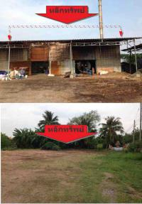 ขายโกดัง ตำบลชุมแพ อำเภอชุมแพ ขอนแก่น ขนาด 1-3-19 ของ ธนาคารกรุงไทย
