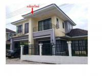 ขายบ้านเดี่ยว ตำบลบางนอน อำเภอเมืองระนอง ระนอง ขนาด 0-0-65 ของ ธนาคารกรุงไทย