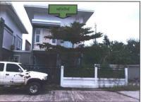 ขายบ้านแฝด ตำบลศิลา อำเภอเมืองขอนแก่น ขอนแก่น ขนาด 0-0-48.4 ของ ธนาคารกรุงไทย
