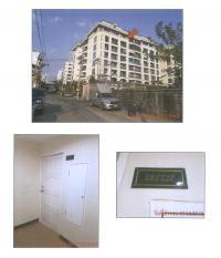 ขายคอนโดมิเนียม/อาคารชุด แขวงบางนา เขตบางนา กรุงเทพมหานคร ขนาด 34.96 (ตร.ม.) ของ ธนาคารกรุงไทย