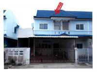 ขายทาวน์เฮ้าส์ ตำบลมาบตาพุด อำเภอเมืองระยอง ระยอง ขนาด 0-0-16 ของ ธนาคารกรุงไทย