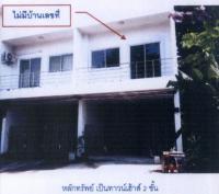 ขายทาวน์เฮ้าส์ ตำบลคลองแห อำเภอหาดใหญ่ สงขลา ขนาด 0-0-42.2 ของ ธนาคารกรุงไทย