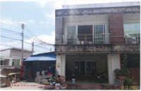 ตึกแถวหลุดจำนอง ธ.ธนาคารกรุงไทย ตำบลฉลอง อำเภอเมืองภูเก็ต ภูเก็ต