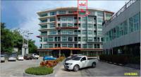 คอนโดมิเนียม/อาคารชุดหลุดจำนอง ธ.ธนาคารกรุงไทย ตำบลเชิงทะเล อำเภอถลาง ภูเก็ต