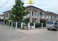 ขายบ้านเดี่ยว ตำบลเมืองเก่า อำเภอเมืองขอนแก่น ขอนแก่น ขนาด 0-0-65.7 ของ ธนาคารกรุงไทย