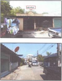 ขายทาวน์เฮ้าส์ ตำบลในเมือง อำเภอเมืองขอนแก่น ขอนแก่น ขนาด 0-0-26.1 ของ ธนาคารกรุงไทย