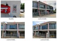 ขายทาวน์เฮ้าส์ ตำบลวัดประดู่ อำเภอเมืองสุราษฎร์ธานี สุราษฎร์ธานี ขนาด 0-0-25.6 ของ ธนาคารกรุงไทย