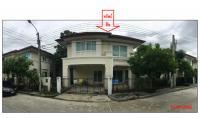 บ้านเดี่ยวหลุดจำนอง ธ.ธนาคารกรุงไทย แขวงคันนายาว เขตคันนายาว กรุงเทพมหานคร